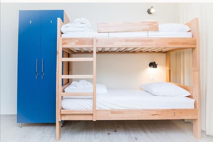 AI Hostel