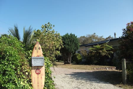 Glenlee Cottage - Pambula Beach - Hus