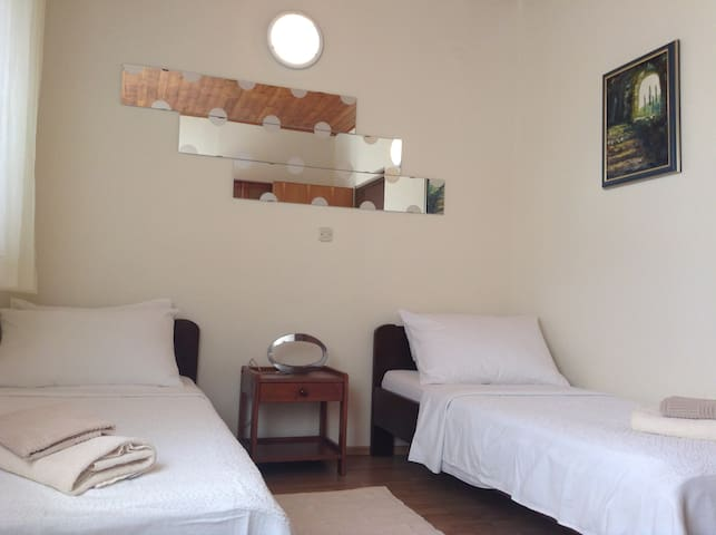 Apartment Bianki - small and sweet home - Slano - Jiné