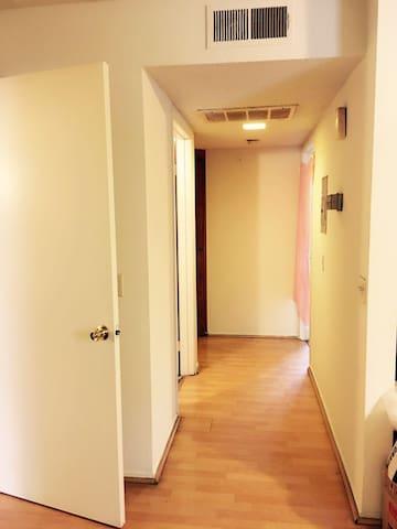 Private condo room - San Gabriel - Apartemen