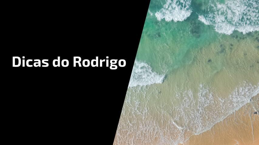 Guia de Rodrigo