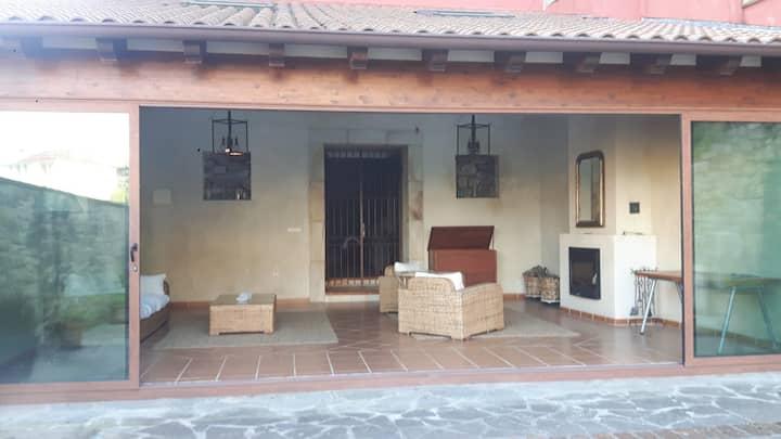 Casa vacacional Cantabria