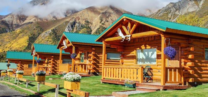 Premier Cabin #2
