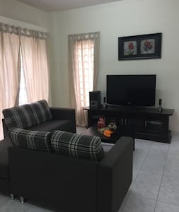 iEco Homestay - Klang - House - 1