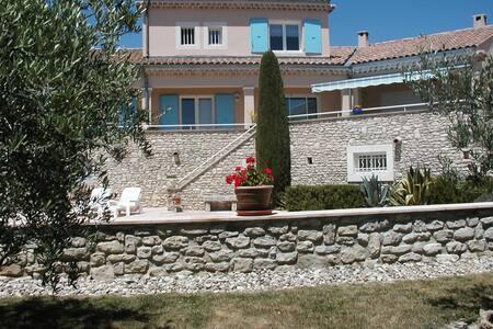 Villa L'Olivier - Grignan