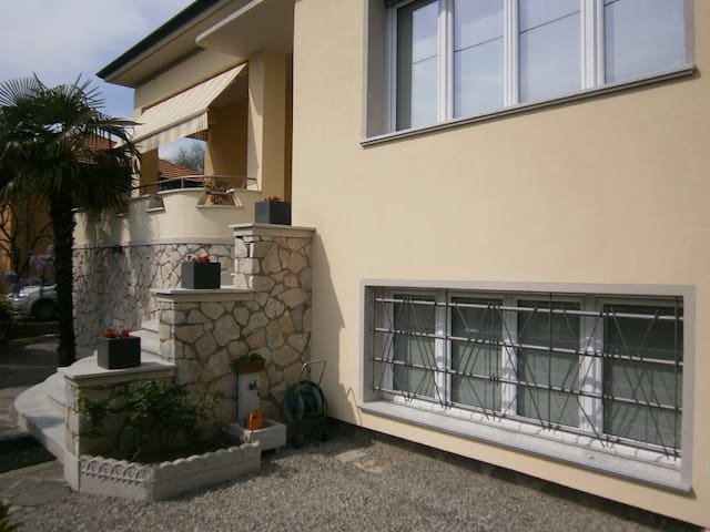 Bed and Breakfast - Sesto Calende