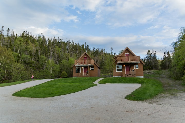 Middle Brook Chalet #10, Gros Morne