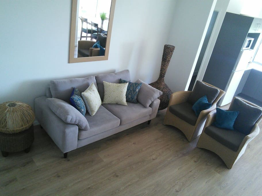 Your own comfortable sitting room