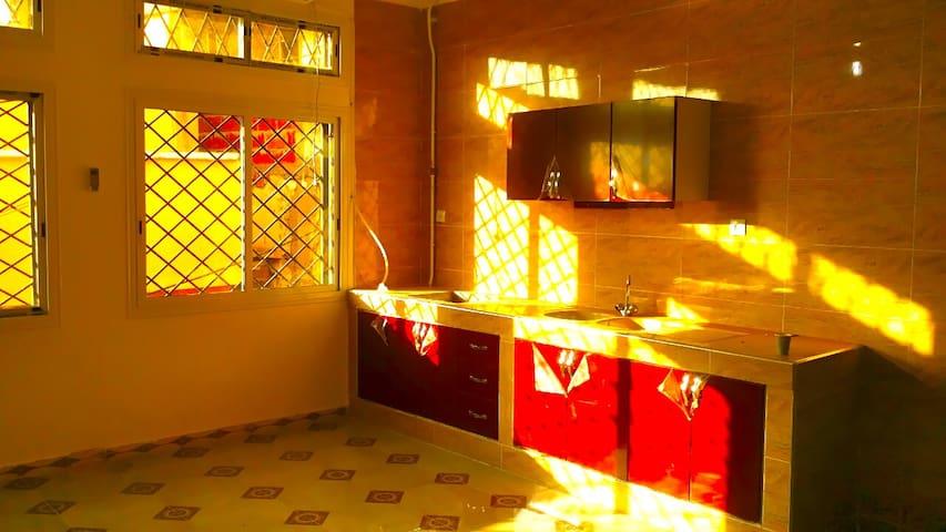 LA VILLE BLANCHE - Beni Saf - Lägenhet