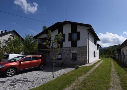 Apartment Gašparović
