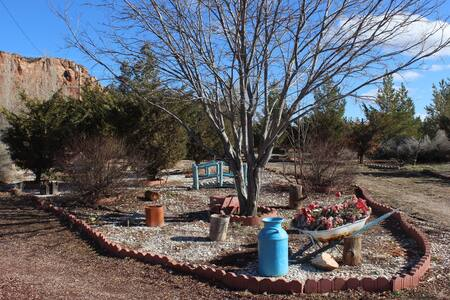 Godmother's Cottage, an Oasis on the AZ strip - Fredonia - Konukevi