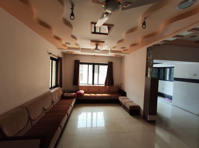 MEGHA - Sur Sangam Residency