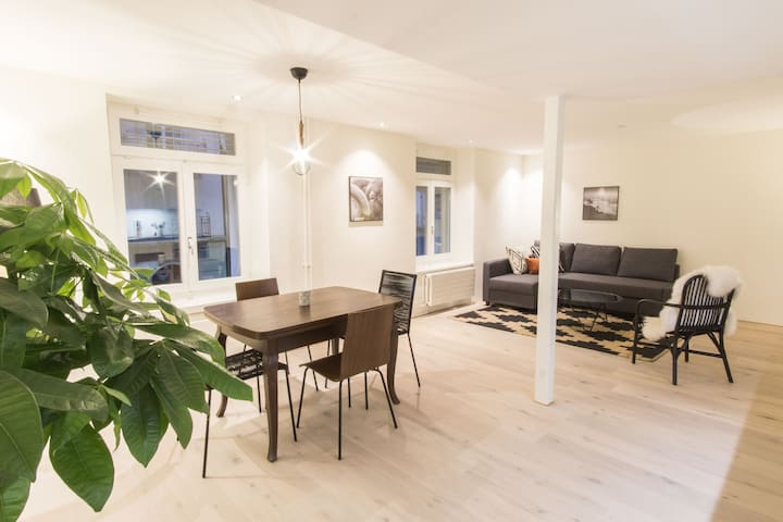 Sonnenberg Loft - City Center / WiFi