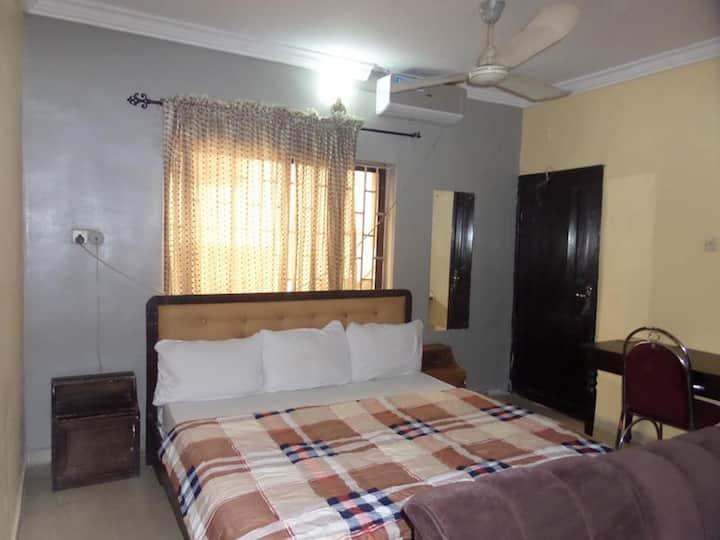 Peace Hotels & Conference - Ambassadorial