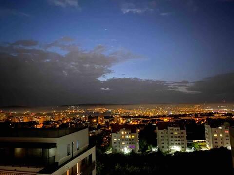 Panoramic View Apartment