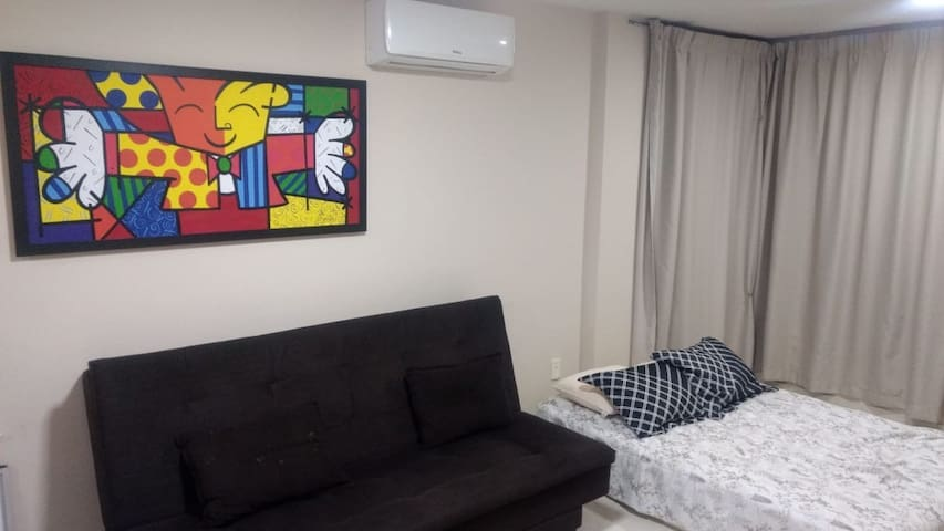 Apartamento Flat Standard.