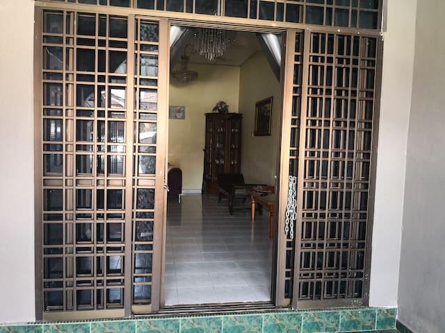 Fadhizan Rest House