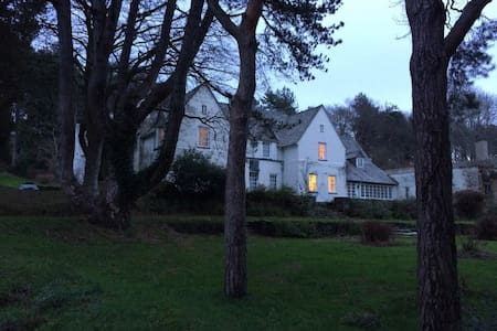 Rhowniar Country House - Tywyn - Haus