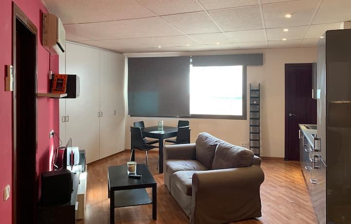 Apartamento en el centro de Arenys de Mar