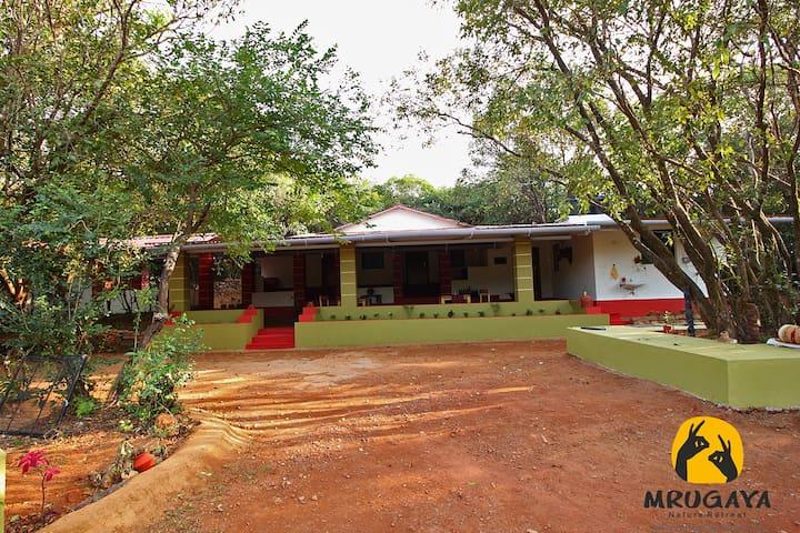 Mrugaya Nature Retreat