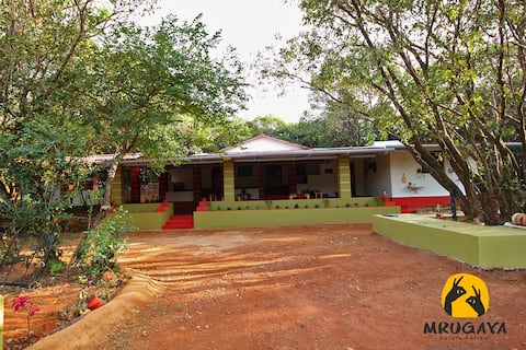 Mrugaya Nature Retreat