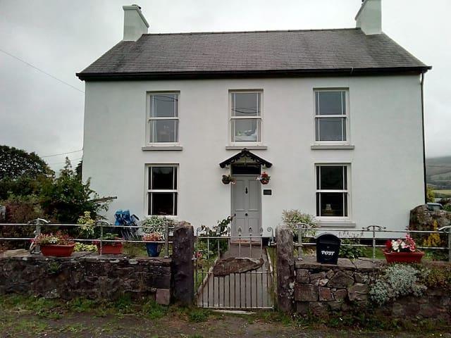 Brynawel Guest House