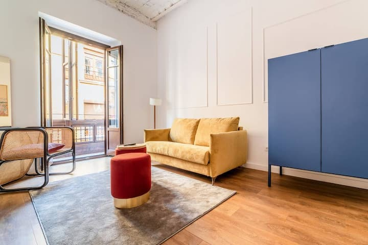 Gorgeous apartment in the heart of GranadaMT