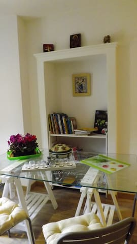 a have in Provence   : full appartment in Cotignac - Cotignac - Apartament