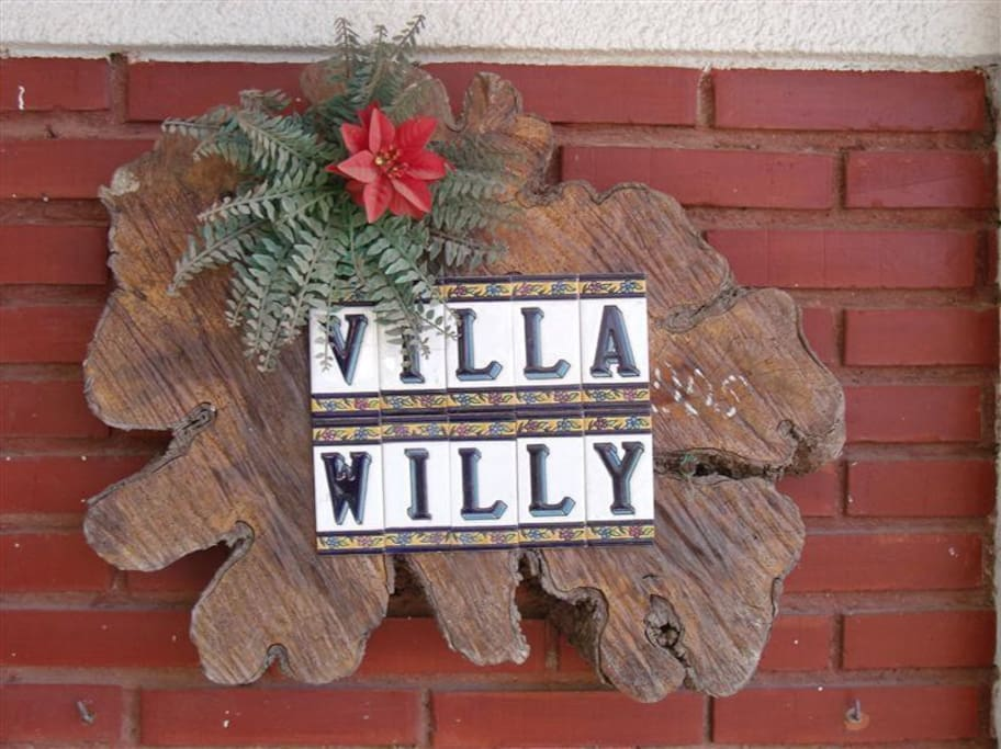Villa Willy