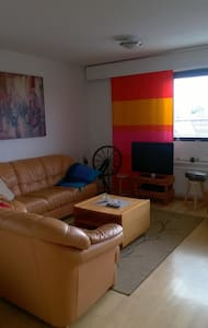 DOWNTOWN, 53.5m2, 2 ROOM, KITCHEN - Oulu