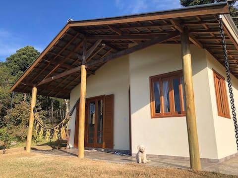 Casa do Pinhão - Linda e Aconchegante