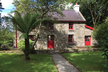 Kenmare Traditional Irish Cottage - Srub