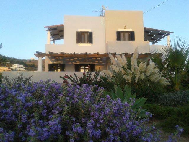 Leros Gourna Sunset -Apartment  - Λερος - 獨棟