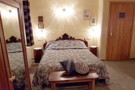 Maison Du-Noyer | Camera Boton d'Or - Aosta - Bed & Breakfast