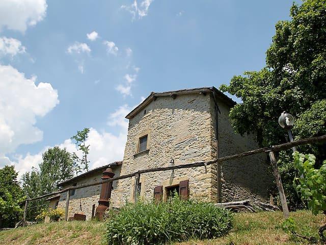 Villa Cristina - Borgo San Lorenzo