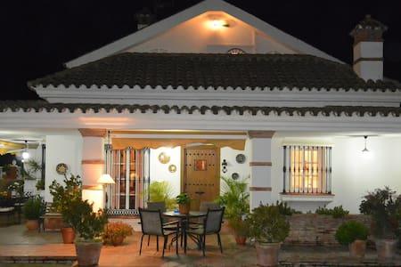 """Casa """" LA MORENA """" - San Roque - House"""