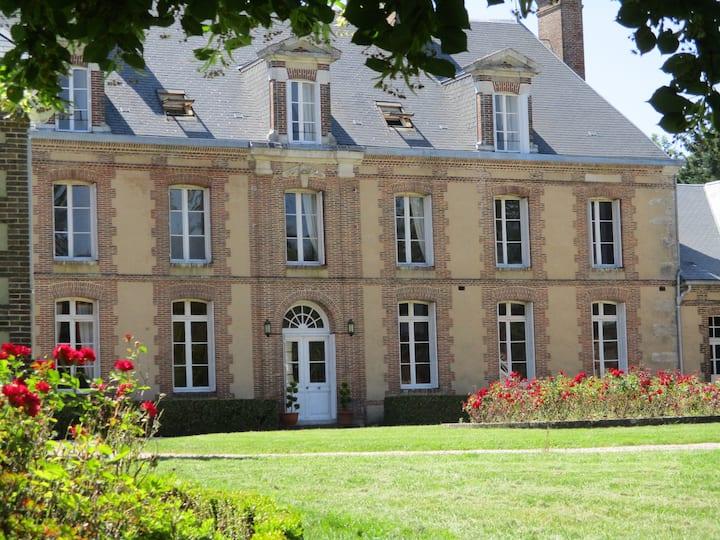 Domaine de Beaufai 2 ORNE Normandie