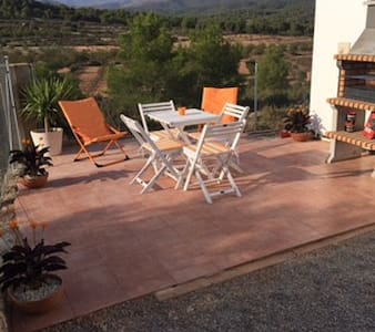 Beautiful rural Casa -Cyclists & walkers paradise - Villa