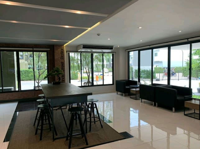 City link exclusive condo@Korat