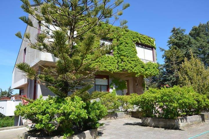 Villa unifamiliare Casa Giacalone - Monreale
