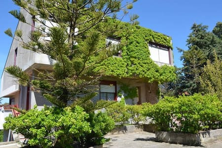 Villa unifamiliare Casa Giacalone - Monreale - Hus