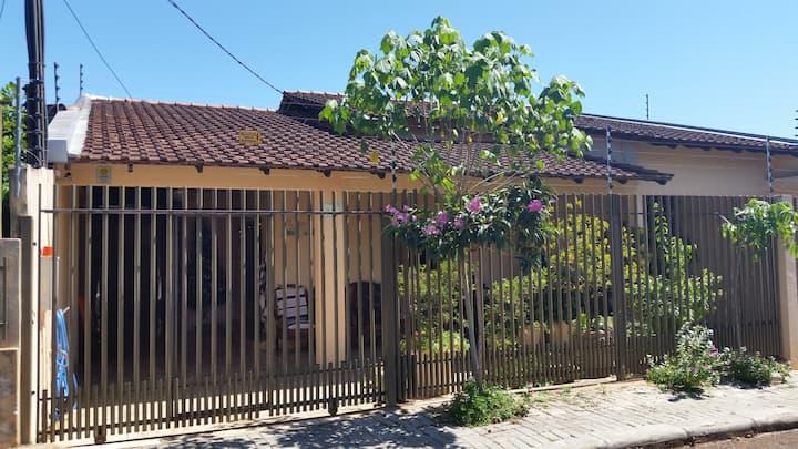 Pousada Braga.