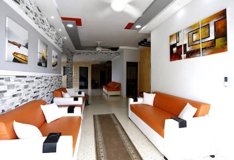SB Long Beach Bay Hostel ** WIFFI -Habitation 2
