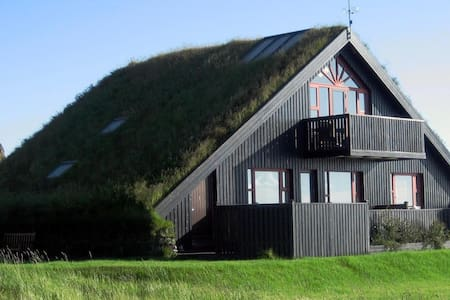 Marta House Jadar 6 - Selfoss - House