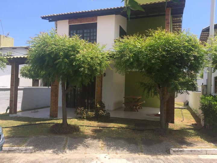 Condomínio Mar de Tabatinga - Casa 32