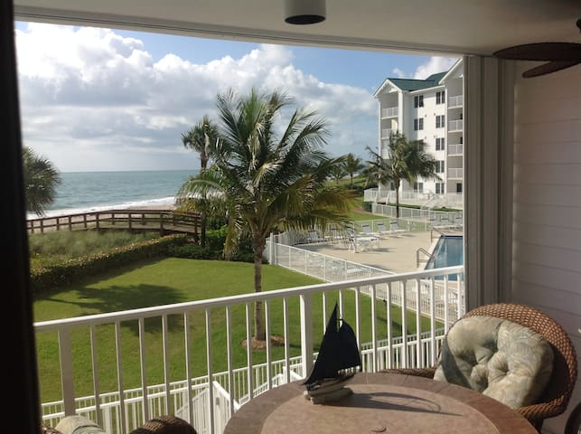 Gables Condominium of Vero Beach Ocean Drive