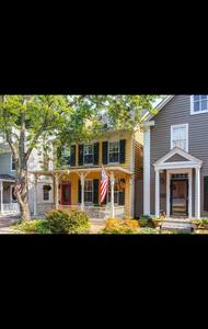 Historic Living - Chestertown - Hus