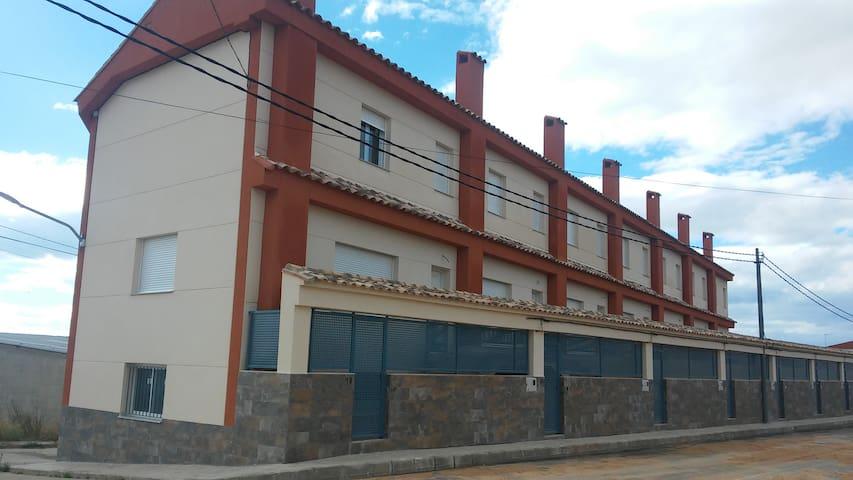 Alojamiento Rural Entreviñedos nº6 - Valencia - House