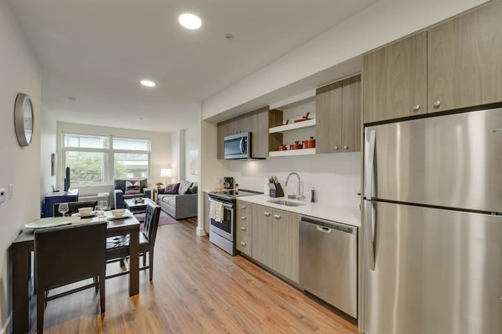⭐️Pristine 2br in Fab Portland Neighborhood!⭐️