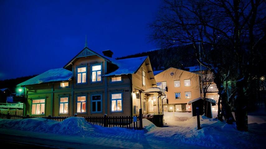 Thomassons gård. - Åre - Villa